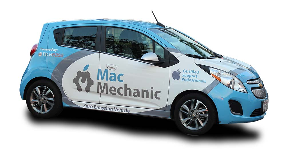 MacMechanic offers desktop computer and tablet repair at your business or home.